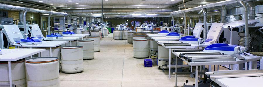 url - سه هزار جوان جویای کار در نساجی اردبیل جذب می شود